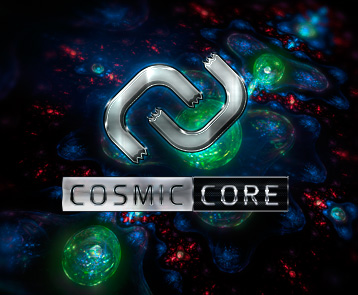 Cosmic Core image